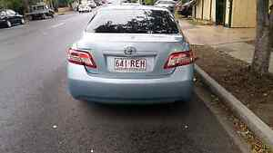 Toyota Camry on sale East Brisbane Brisbane South East Preview