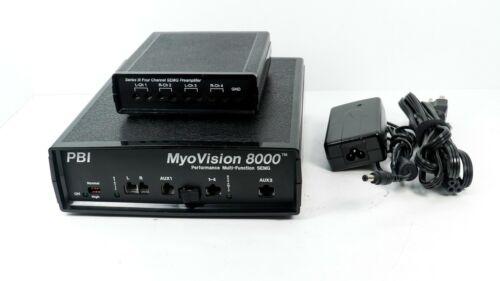 Myovision 8000 Wired Static sEMG Scanner Chiropractor Unit #2