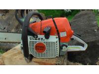 STIHL Cut-Off Saw Guard Shield 4223-007-1007 Ave 360 400 460 **NEW** BIG SALE!!!