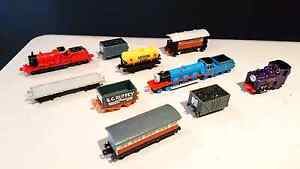 Lot of Collectable  Ertl Thomas the Tank Engines Brookvale Manly Area Preview