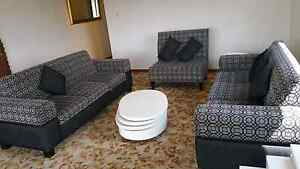 8 seater lounge and coffee tables $1000 Bexley Rockdale Area Preview