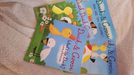 Educational and entertaining books for young children  Yagoona Bankstown Area Preview
