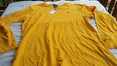 BOYS SIZE XLARGE  18/20  RALPH LAUREN POLO LONG SLEEVE SHIRTS/WHOLESALE LOT OF 5