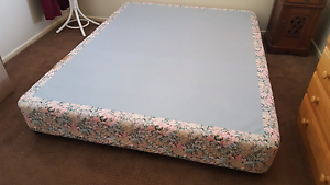 Bed base - Queen Stafford Brisbane North West Preview