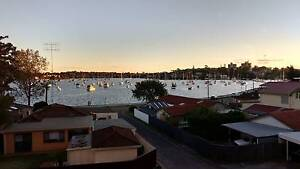 Room available in sunny Drummoyne flat Drummoyne Canada Bay Area Preview