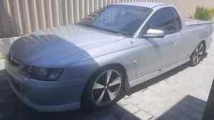 HOLDEN VY SS UTE- 2004 5.7LTR V8 AUTO Dianella Stirling Area Preview