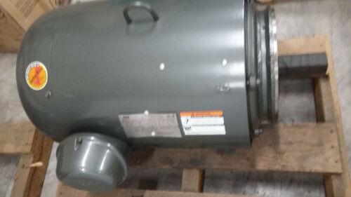 30 HP Lincoln Electric Motor SF2H30TC 3 Phase 2940 RPM 415V 50 HZ Frame 286TC