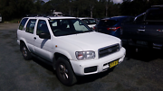 Nissan pathfinder swap for small car Gosford Gosford Area Preview