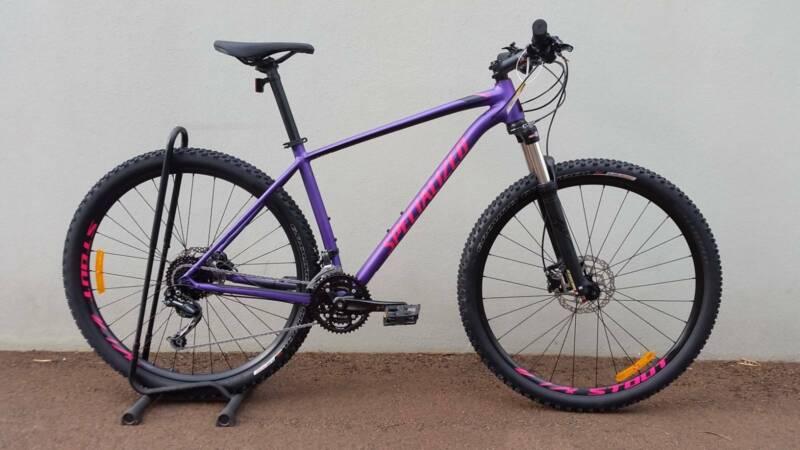 ebf48d356 *NEW* SPECIALIZED ROCKHOPPER EXPERT MTB HARD TAIL (LARGE MENS) | Men's  Bicycles | Gumtree Australia Margaret River Area - Margaret River |  1212769202