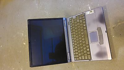 Sony Notebook Computer - Laptop Model PCG-851A