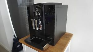 Jura Impressa F8 Coffee Machine Melbourne CBD Melbourne City Preview