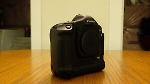 Canon eos 1D mk ii(Body Only)