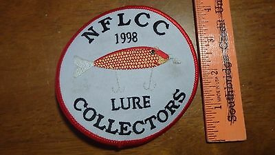 Advertisements - Vintage Fishing Patches - Trainers4Me