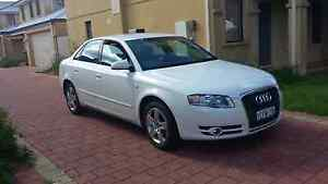 2006 Audi A4 Sedan Belmont Belmont Area Preview