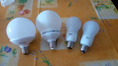 Lampade A Globo A Risparmio Energetico : Lampade globo basso consumo usato vedi tutte i prezzi