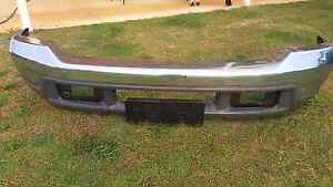 F250/350 Front Bumper Muchea Chittering Area Preview
