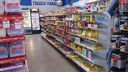 Lucky 7 Convenience Store Adelaide CBD Adelaide City Preview