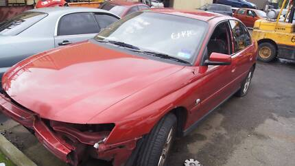 Holden Commodore for WRECKING parts for Sale Holden Hill Tea Tree Gully Area Preview
