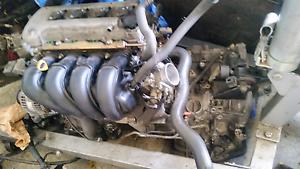 Toyota corolla auto transmission Kwinana Beach Kwinana Area Preview