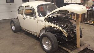 1973 V8 Super Beetle  (Reduced Price)