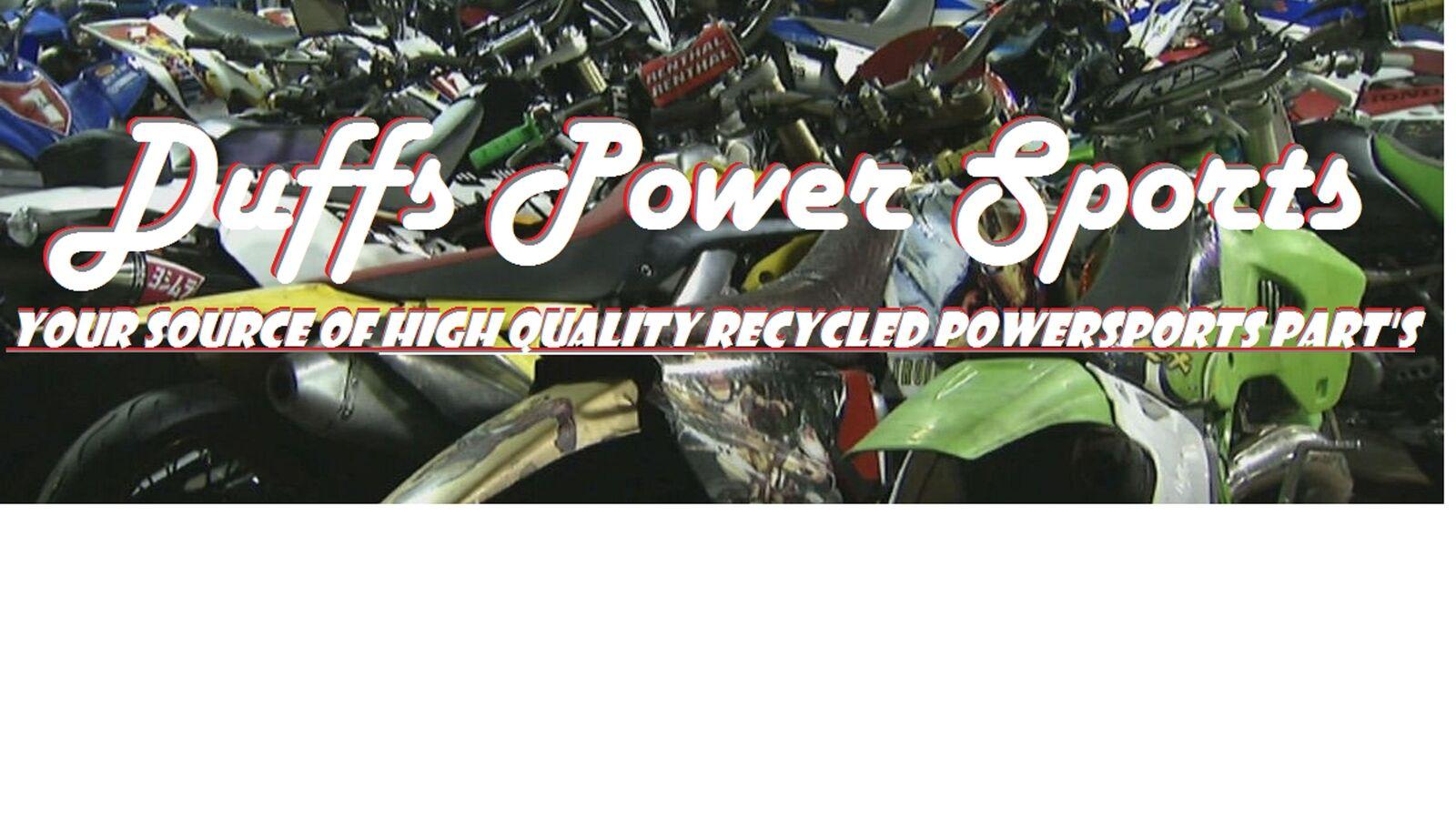 Duffs Power Sports