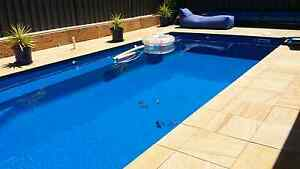 Pool Pavers, Patio, Driveway Alfresco Forrestdale Armadale Area Preview