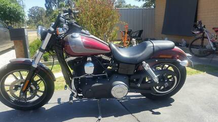 Harley Davidson **price reduced!!**