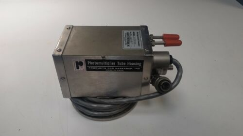Products For Research Inc TE177RF-005 Photomultiplier Tube Housing