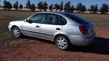 2000 Toyota Corolla Hatchback Port Pirie Port Pirie City Preview