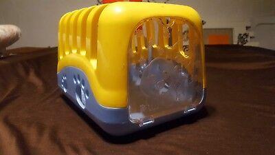 Körbchen für Spielzeughund, für Kinder ()