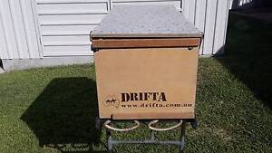 """Drifta Kitchen. (""""L"""" shape, free standing or tailgate) Banksia Beach Caboolture Area Preview"""