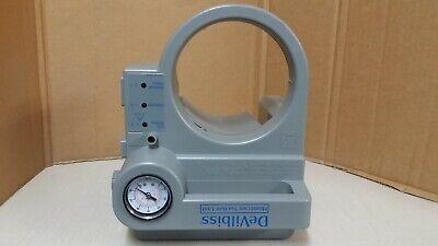 Devilbiss 7305p-d Homecare Suction Unit Portable Medical Surgical Patient Nurse