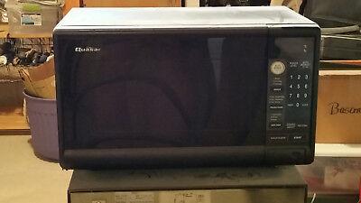 Quasar Microwave 1000 Watt - Oldie But Goodie