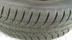 pneus d'hiver a vendre