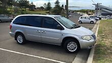 2005 Chrysler Grand Voyager Wagon Caringbah Sutherland Area Preview