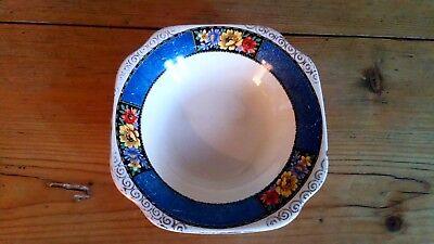 Royal Staffordshire A J Wilkinson Honeyglaze Dish for sale  Peebles