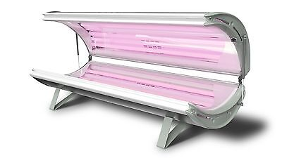 NEW!! Wolff SunFire 24R Tanning Bed - Wolff Tanning Bed