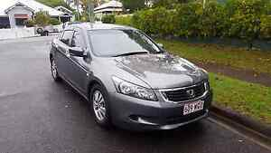 Honda Accord 8th gen. My 09 East Brisbane Brisbane South East Preview