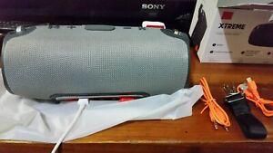 40w xtreme bluetooth speaker