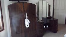 Malcolm Reid 3 piece Wardrobe Set Kapunda Gawler Area Preview