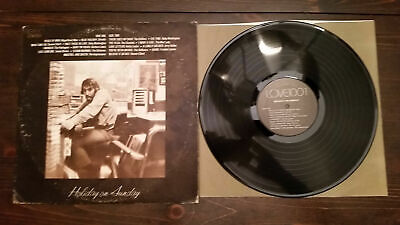 Philly Soul LP Holiday On Sunday Donnie Elbert Impressions James Brown (LP3)