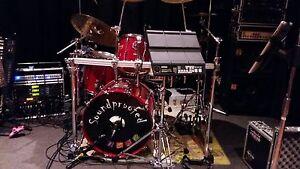 Yamaha DTX Multi 12 (drum/percussion pad) Brisbane City Brisbane North West Preview