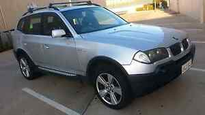 BMW X3 Sport 2.5i 6cyl Auto Magill Campbelltown Area Preview