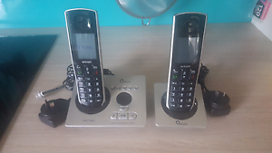 Wireless home phone set Lowood Somerset Area Preview