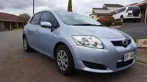 Toyota Corolla 2007 price drop $8500 ono getting traded wednesday Wynn Vale Tea Tree Gully Area Preview