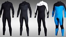 Winter Wetsuit Sale, Men's, Women's and Kids 3/2m Steamers Dee Why Manly Area Preview