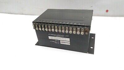 Trc Watt Transducer Pn 19650 For 250kw Military Generator Dod 407515-001 New