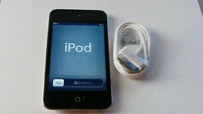 Apple iPod Touch 4th Generation 8GB 16GB 32GB Black White Your Choice