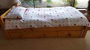 Bunkers Single Bed Willunga Morphett Vale Area Preview