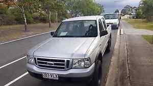 Ford courier dual cab Highland Park Gold Coast City Preview